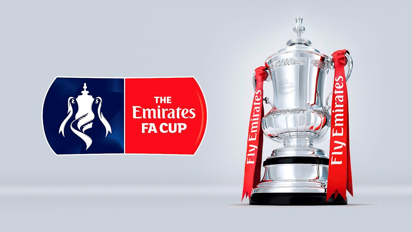 FA Cup First Round Draw Numbers - News - Barrow ...