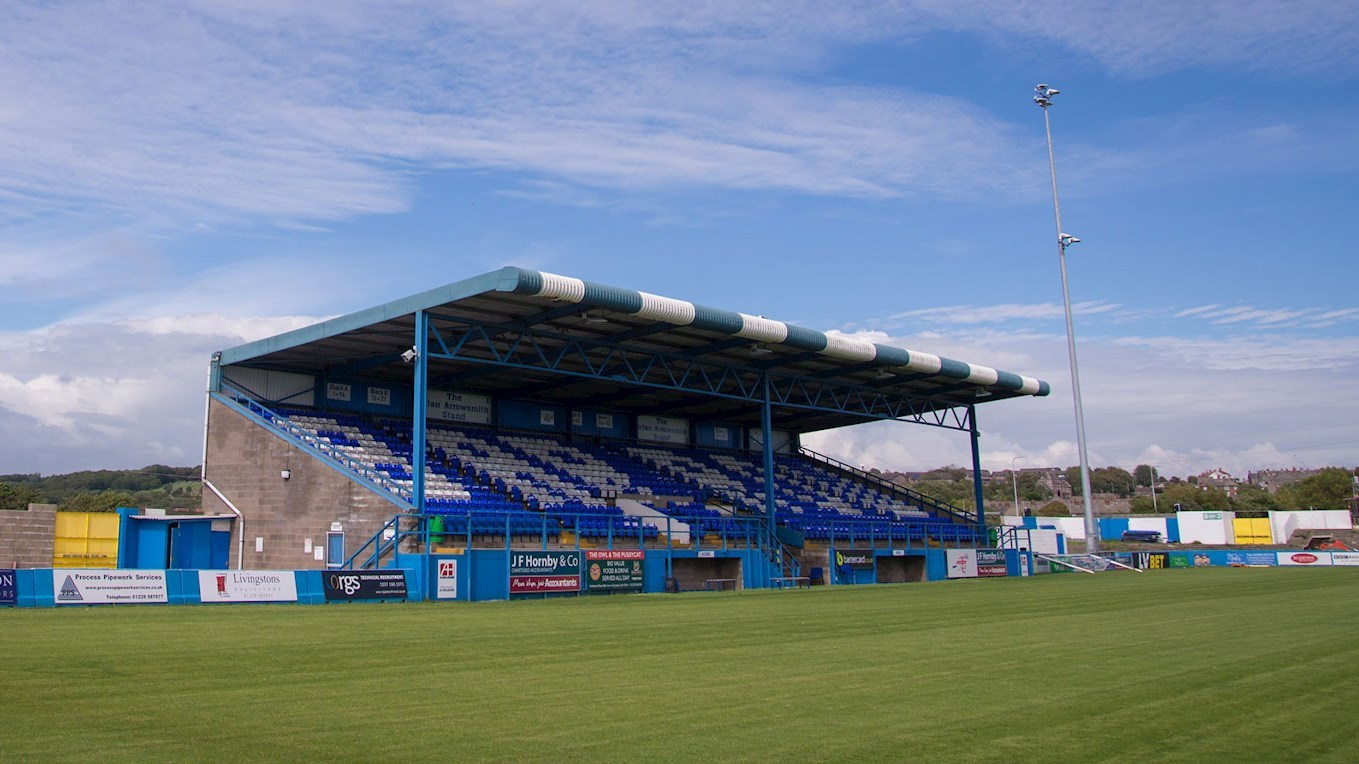 Photo of The Progression Solicitors Stadium